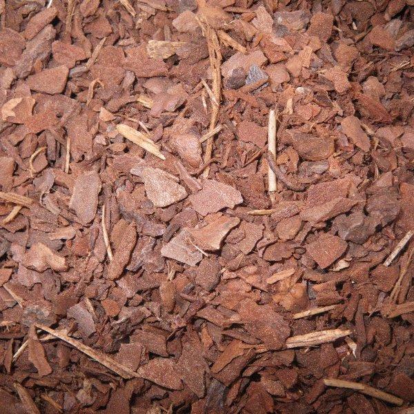 Pinienrinde 0-7mm Bild 1
