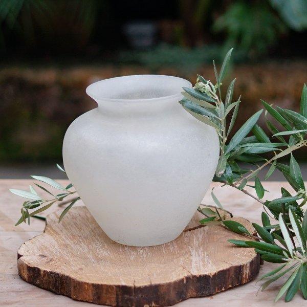 Vase Murano Bild 1