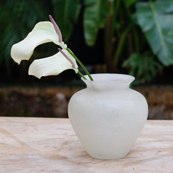 Vase Murano Bild 2