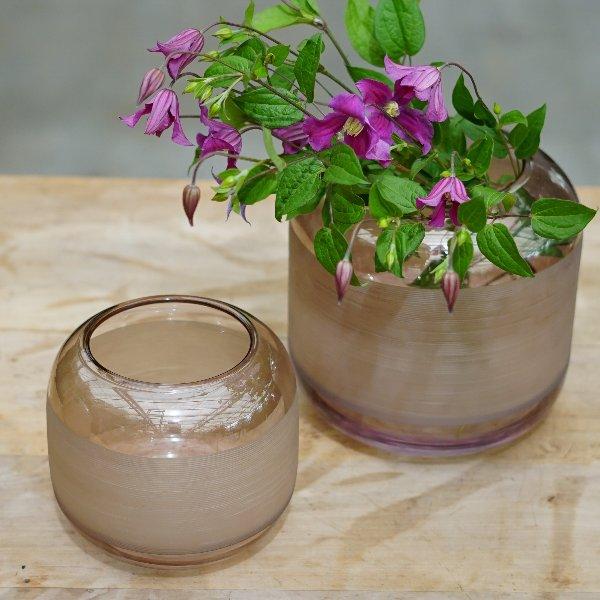 Windlicht / Vase Kaya Bild 1