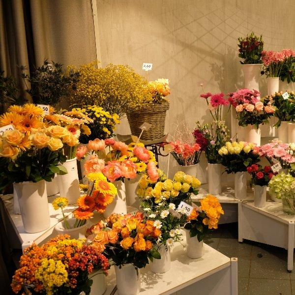 Individueller Blumenstrauß Bild 2