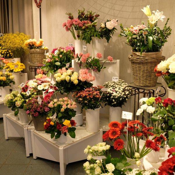 Individueller Blumenstrauß Bild 1