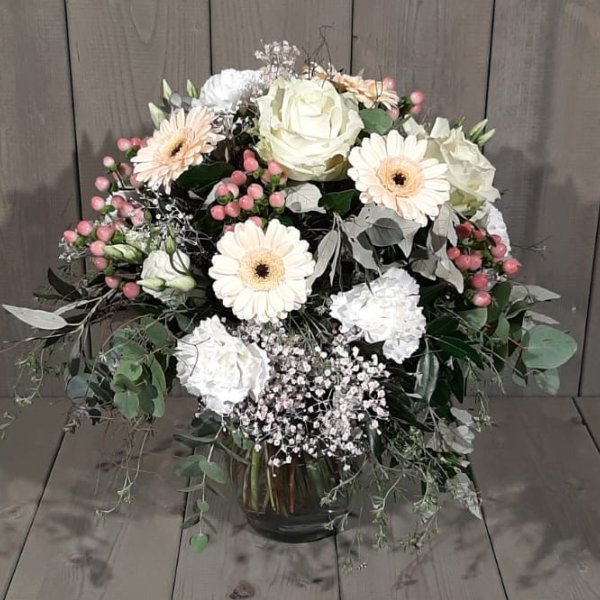 """Blumenstrauß """"Danke"""" Bild 1"""