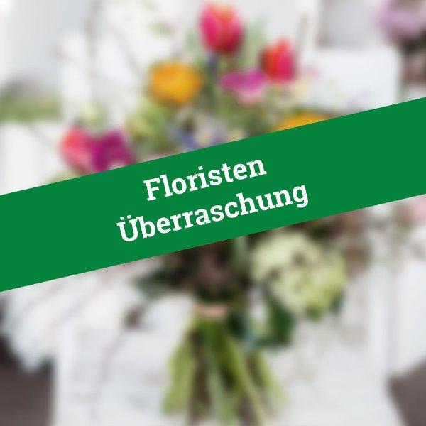 Die Floristen Überraschung Bild 1