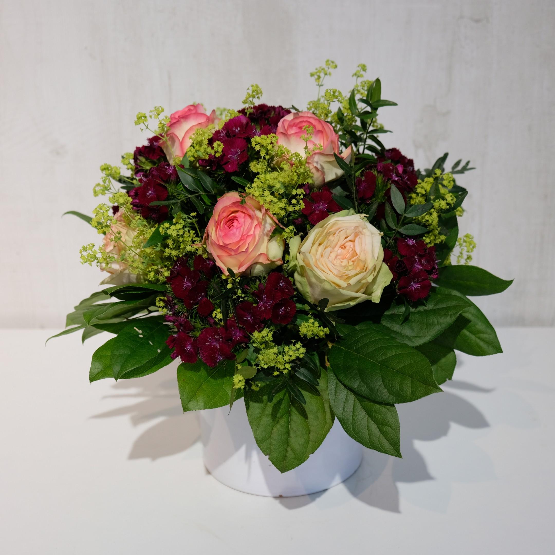 Blumenstrauß Bild 1