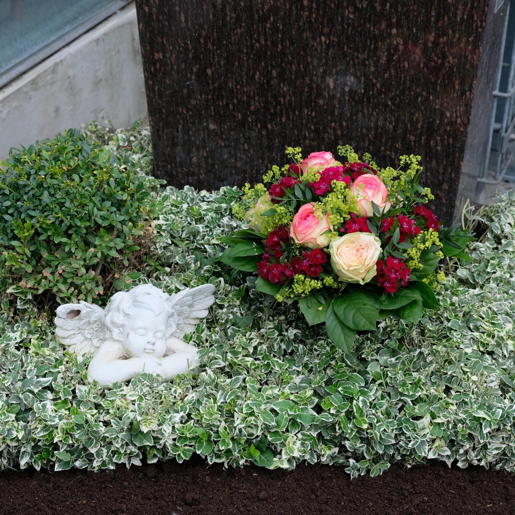 Blumenstrauß Bild 2
