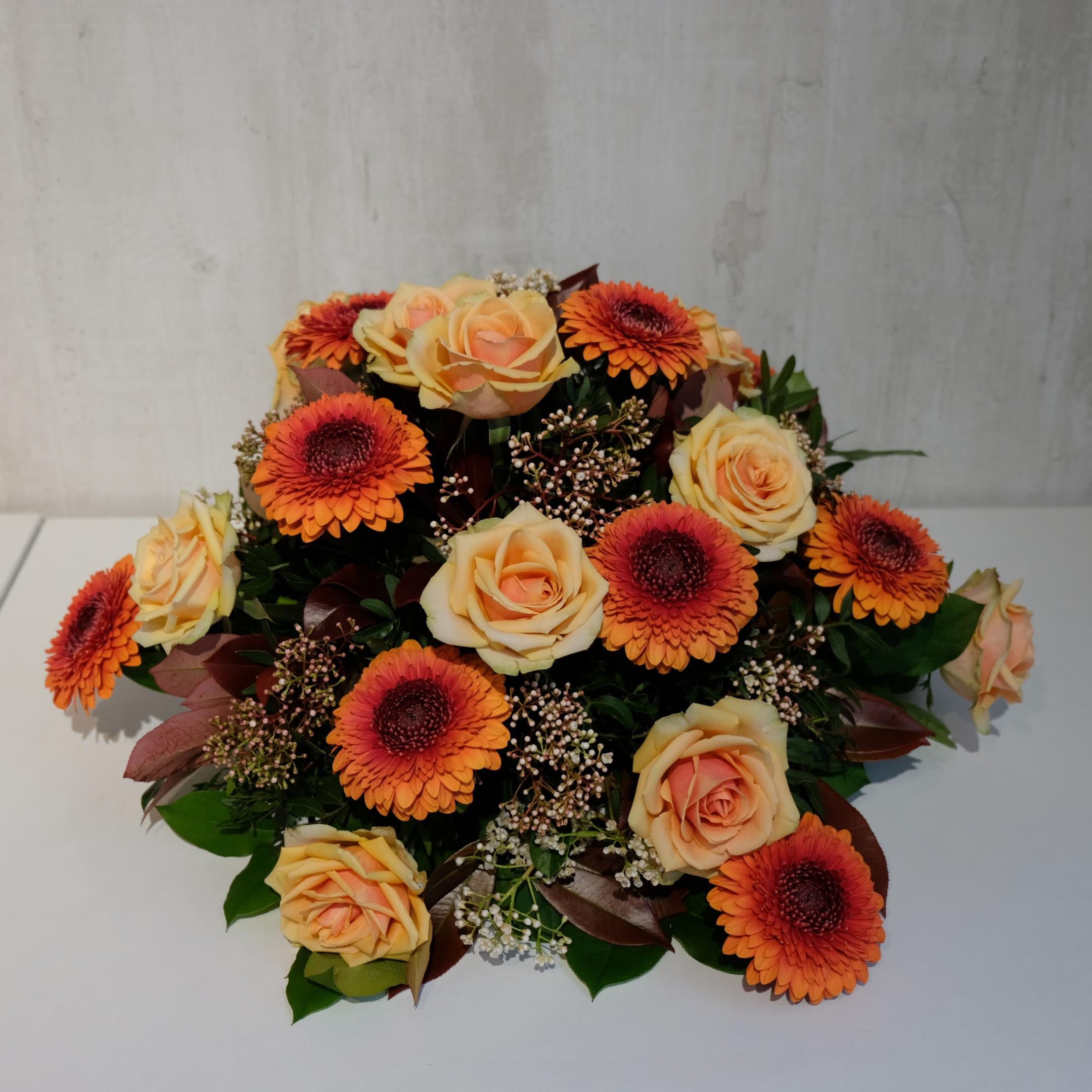Blumengesteck Bild 1