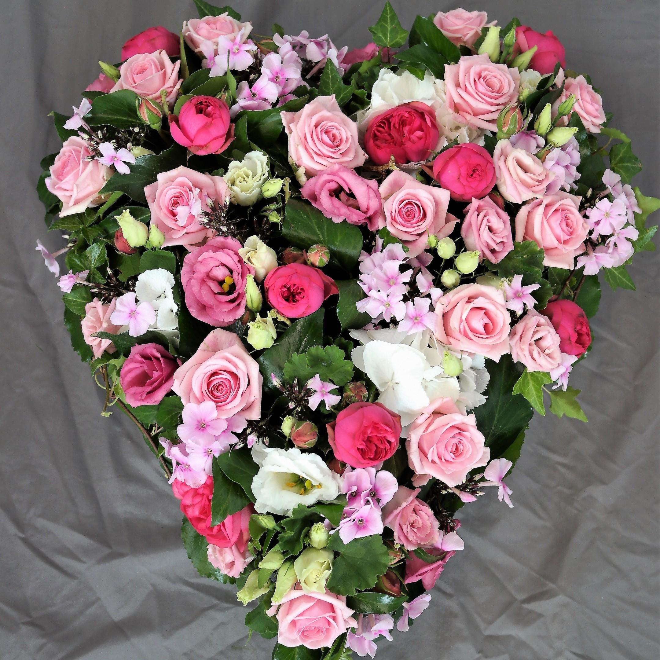 Blütenherz Bild 4