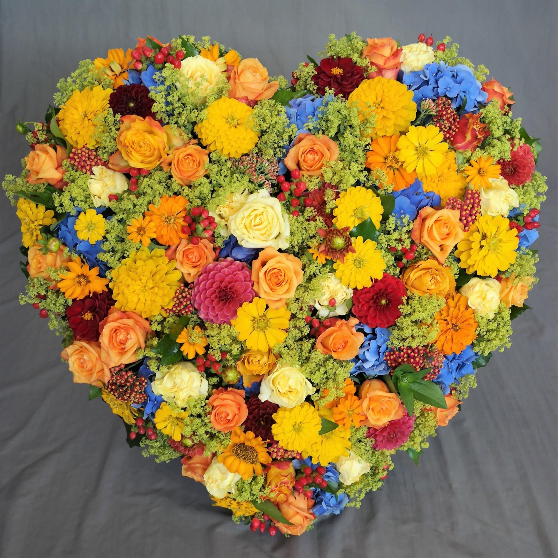 Blütenherz Bild 5