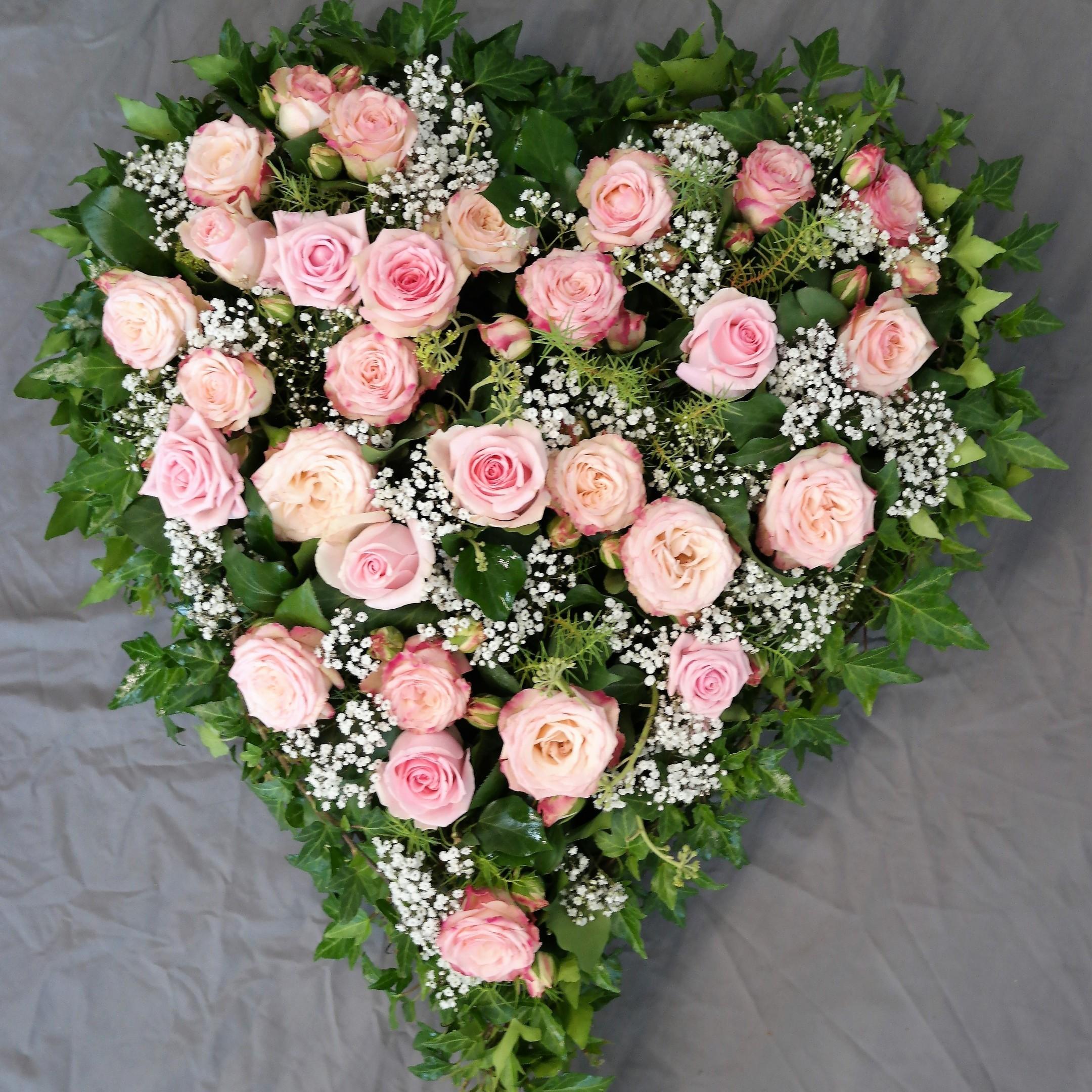 Blütenherz Bild 8
