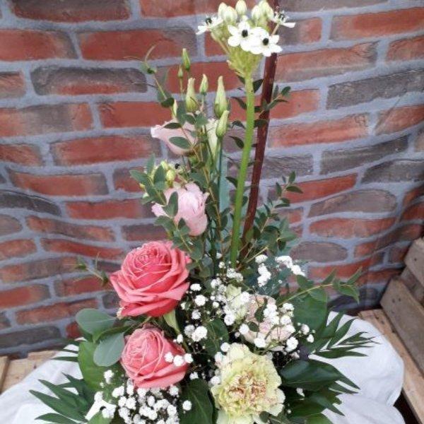 Blumenstrauß Ornithogalum Bild 2