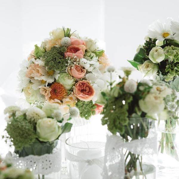 Überraschnung vom Floristen Bild 1
