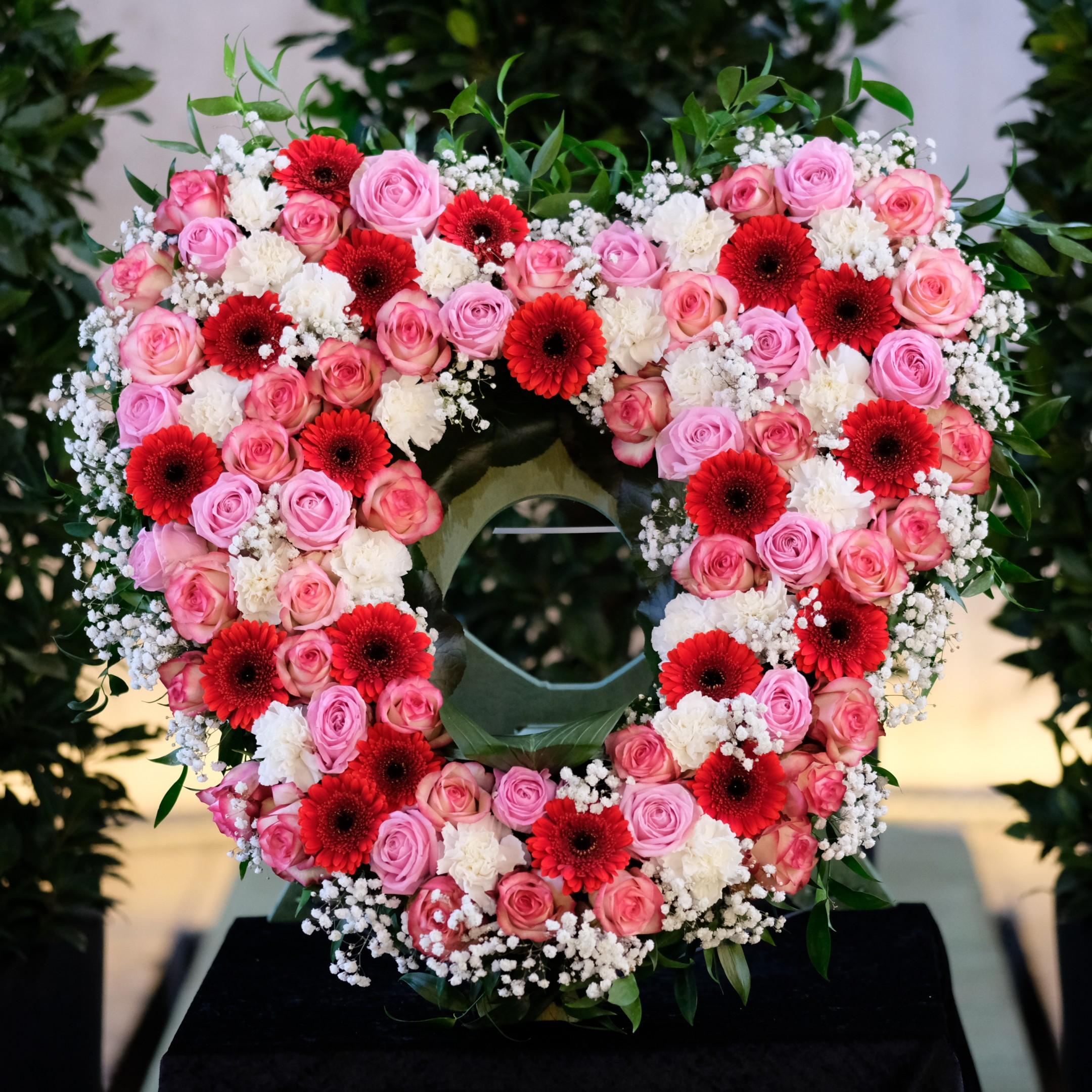 Blütenherz Bild 1