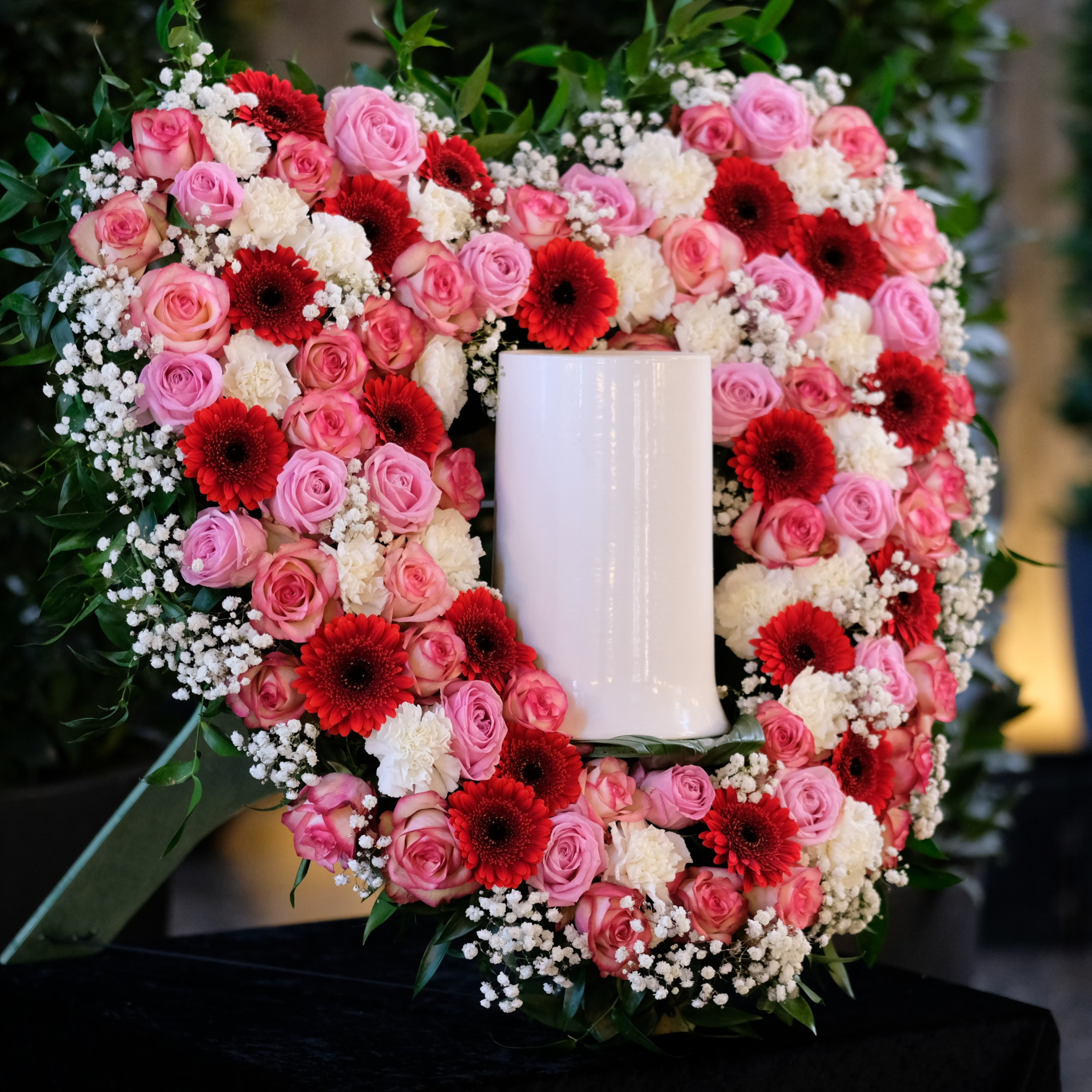 Blütenherz Bild 3