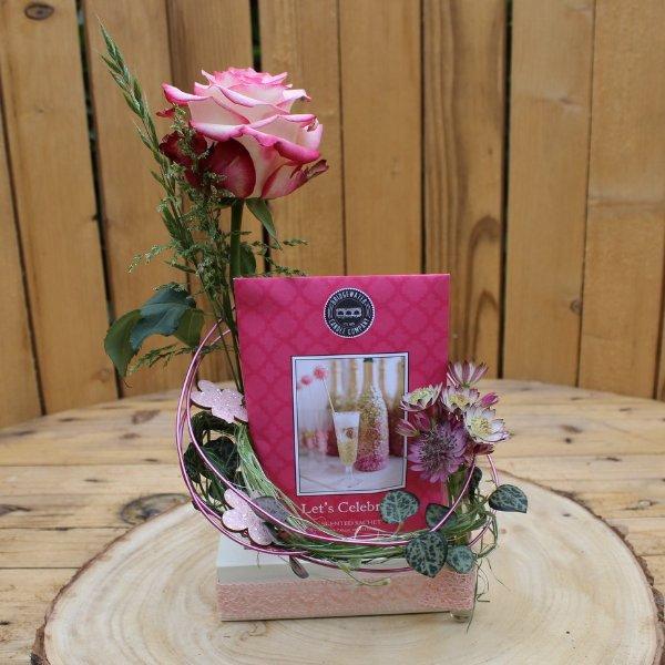 """Geschenkidee """"Think Pink"""" Bild 1"""