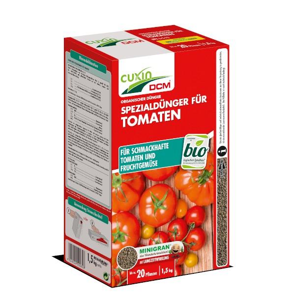 Tomaten Dünger Bild 1