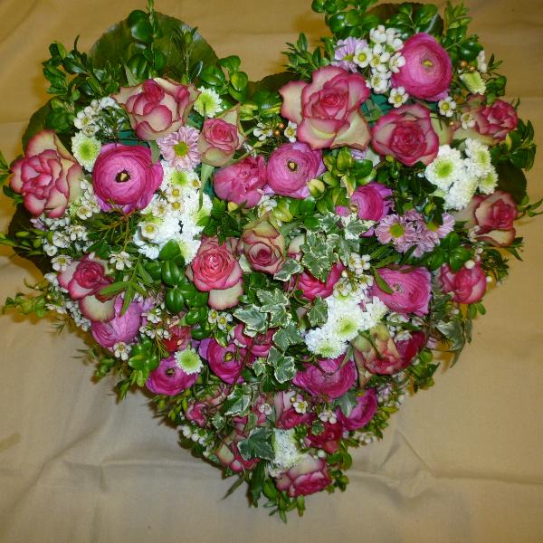 Herzromantik Bild 1